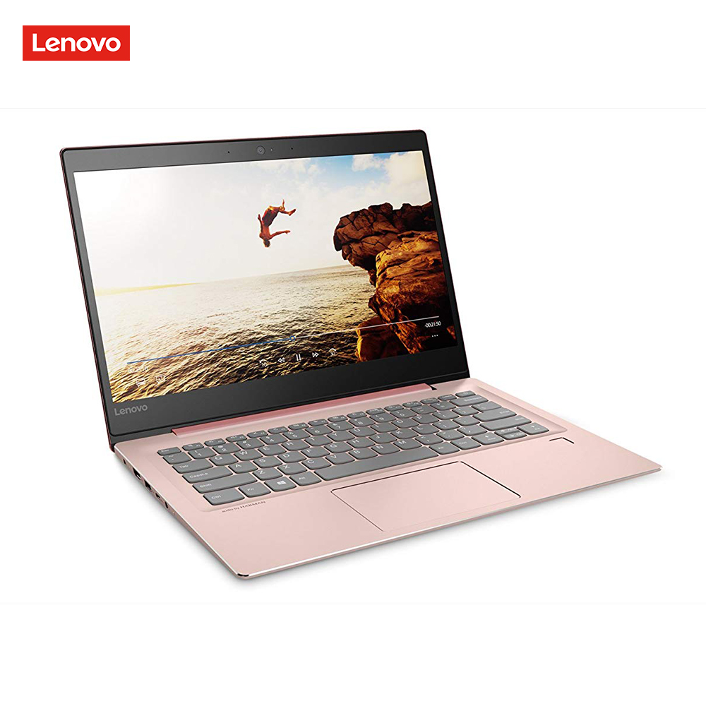 Laptop Lenovo Ideapad 520S-14IKB Intel Core I3-7130U/2.70GHz/Dual Core/4GB/128GB SSD/14