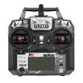 Оригинальный передатчик Flysky FS-i6X 10CH 2,4 GHz AFHDS 2A RC без приемника для радиоуправляемого дрона самолета вертолета пульта дистанционного управле...