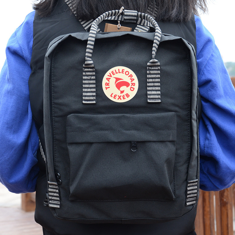 New Style 2018 Kanken Backpack Second Generation Multicolor Men Women Classic Mini Brand Mochila Waterproof Backpack Kanken