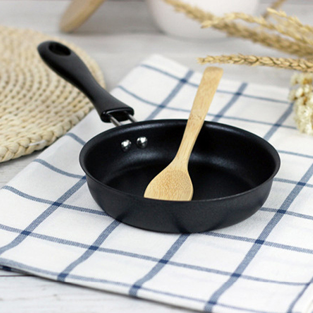 12cm Non Stick Mini Frying Pan