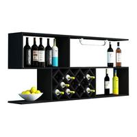 Sala салон кухня Adega vinho стол Mobili для La Casa Meube полки хранения дисплей Mueble полка барная мебель винный шкаф