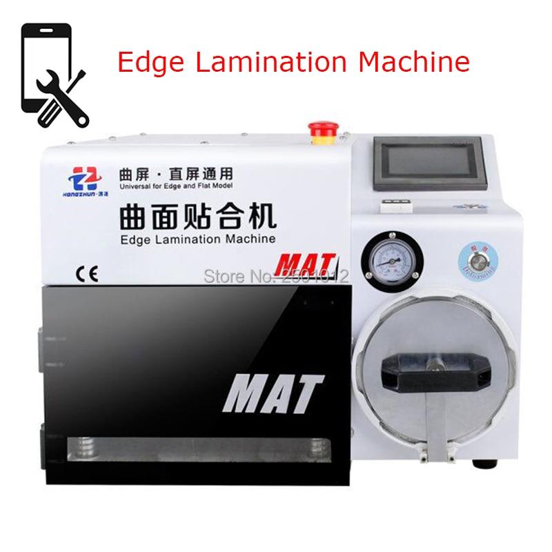 Hongzhun TAPIS Bord Stratification et Debubble Machine Universelle pour iPhone et Écrans Plats avec Tous Les Moules