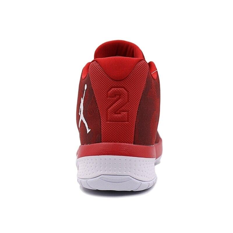 Nike Air Jordan FLY X Rojo