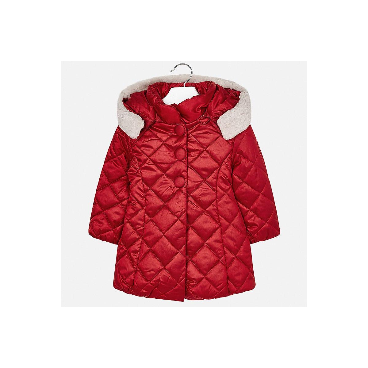 Chaquetas y abrigos MAYORAL 8849537 chaqueta para niñas abrigo ropa de bebé ropa para niños niñas