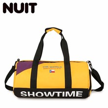 Woman And Man Travelling Bags Portable Tote Light Swimming Basketball Training A Short Trip Male Large Capacity Shoulder