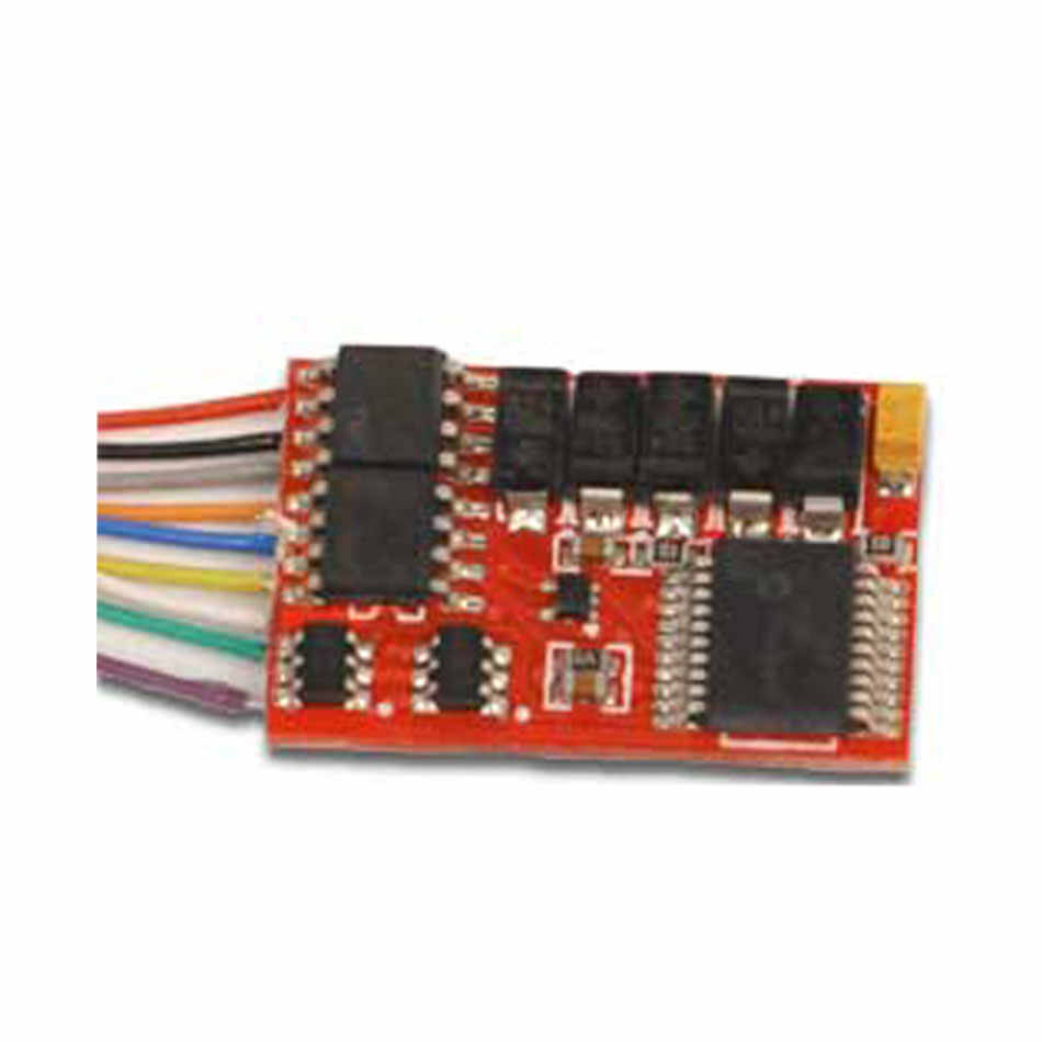 New Core Product 5211 DCC Constant Speed Chip  8 Pins