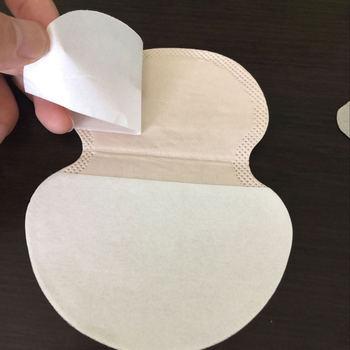 10/50/100 Pcs Disposable Underarm Armpit Sweat Pads Shield Guard Absorbing Stickers Clothing Antiperspirants Deodorant Pads
