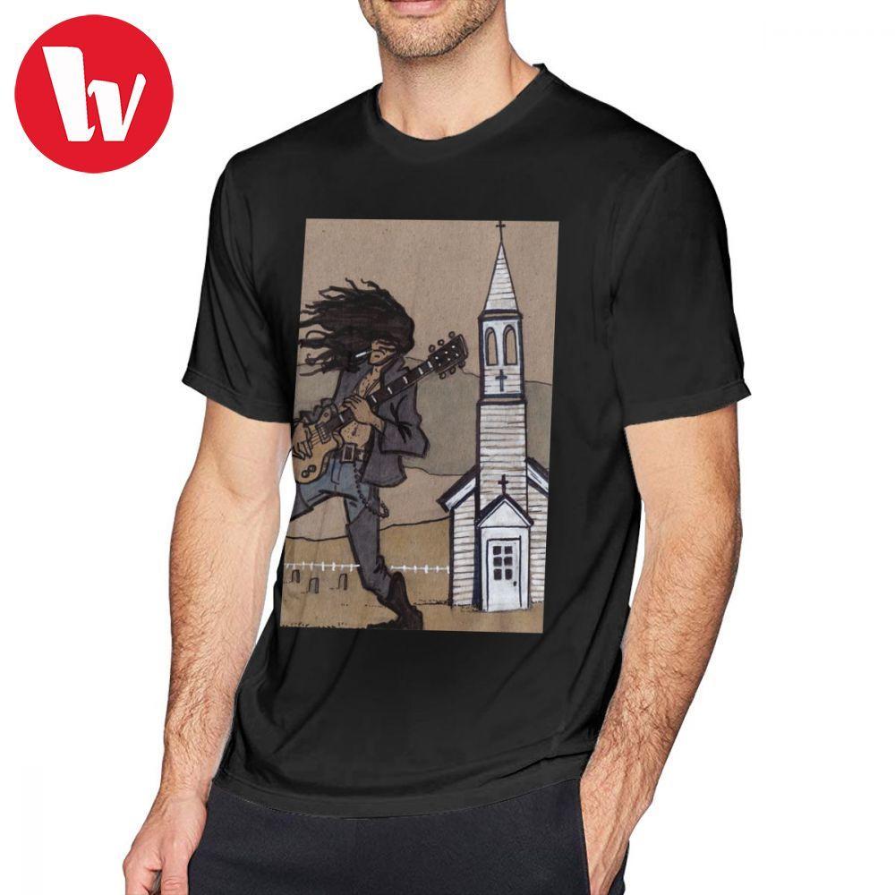 Guns N Roses T Shirt November Rain T-Shirt 4xl Short-Sleeve Tee Shirt Male Funny Printed Classic 100 Cotton Tshirt