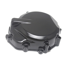 Motorcycle Engine Crank Case Magneto Stator Cover For Suzuki GSR 600/750 400 GSXR1000 Aluminum