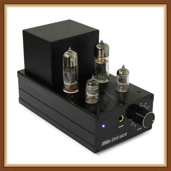 Little Dot MKII MK2 SEPP 6J1X2 6N6 X2 Tube Headphone Amplifier Pre-Amplifier