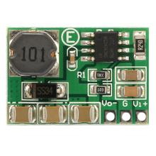 boost converter Negative Voltage DC-DC ADC DAC LCD Power Boost-Buck Converter Module frequency converter negative power supply module positive voltage to negative voltage 5v 12v output negative voltage conversion module 20mv low ripp