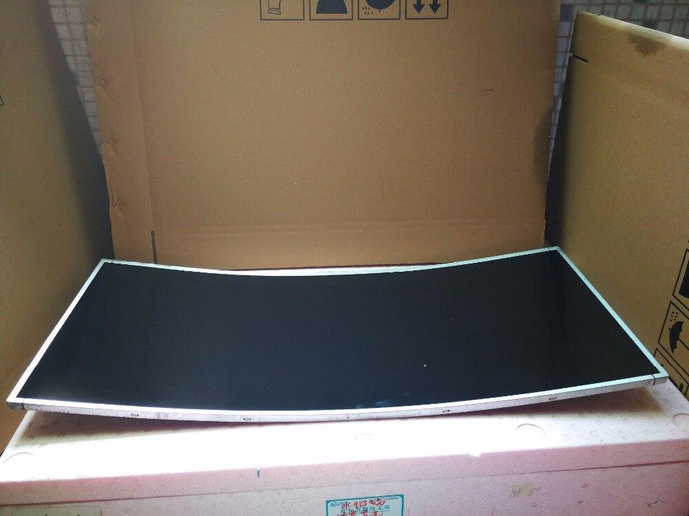 Pantalla LCD Original LTM340YP02 LTM340YP02-Q01 para HP Envy 34-a090 curva 34-a0XX 34-a001la 34-a150 PC todo-en-uno
