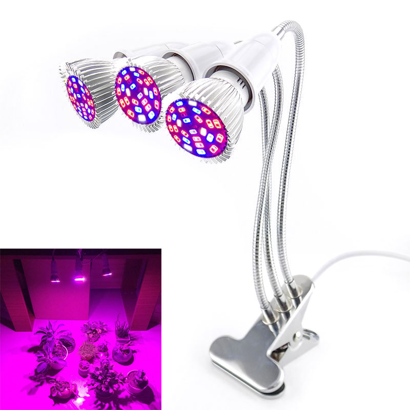 New Arrive UV IR Led Grow Light Cultivo Greenhouse Indoor Hydroponics Growth Plant Lamp Seeding Room Growing Full Spectrum Light|LED Grow Lights| |  - title=