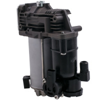 For Land Rover Discovery 3 MK III Spring Bag Air Ride Suspension Compressor Pump AMK Type 2004 2009 LR0 23964 , LR0 45251