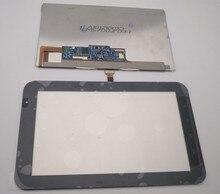 三星銀河タブ GT P1000 液晶ディスプレイスクリーンモニターモジュール + タッチスクリーンデジタイザサムスンギャラクシータブ P1000