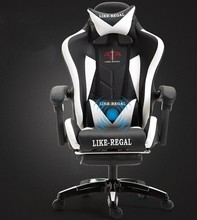 E-sports recommended reclining chair fits the comfort of the human body structure luxury professional competitive function chair