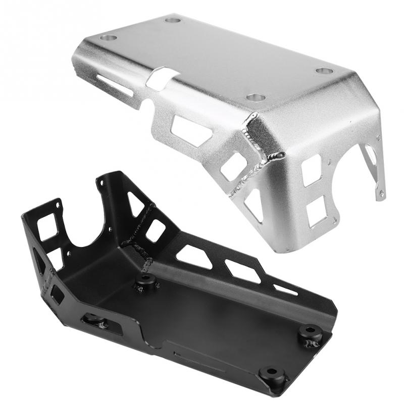 Engine Chassis Protective Cover For Bmw G310gs G310r Motorcycle Expedition Skid Plate Guard Less Expensive Motorcycle Accessories & Parts