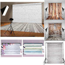 Andoer 900*1500mm Photography Background Backdrop Classic Fashion Wooden Floor for Studio Professional Photographer
