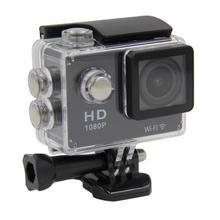 12MP Full HD 1080P Action Camera Waterproof Camera Mini DV Video 30M Waterproof Sports Camera