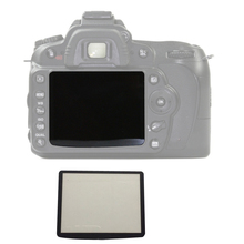 10 шт. Внешний ЖК экран Защитные запасные части для Nikon D80 D90 D200 D300 D3000 D3100 D3200 D3300 D5000 D5100 SLR