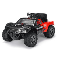 48 KM/H High Spped 1:18 RC Cars Drift Off Road Vehicle 2.4G Remote Control Model Toy Climbing Car for Kids Boys Gifts