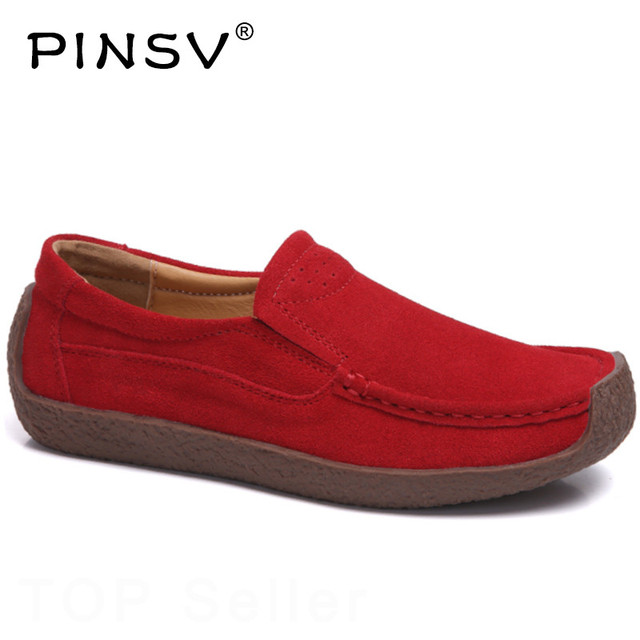 Размеры 35-46, туфли на плоской подошве, женские лоферы, сникерсы, женская обувь на платформе, кожаные розовые слипоны, женская обувь на толстой мягкой подошве, женская обувь