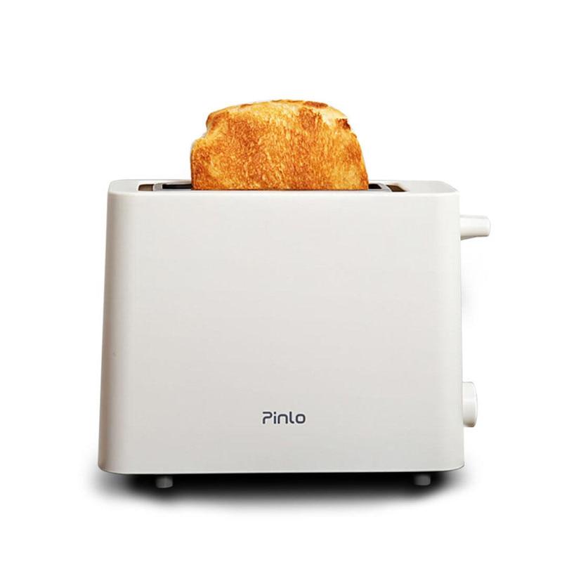 Muti-funtion automatique grille-pain Machine à pain Machine 500 W électrique Machine à pain Mini grille-pain Machine à pain ustensiles de cuisine ensembles pour Xiaomi
