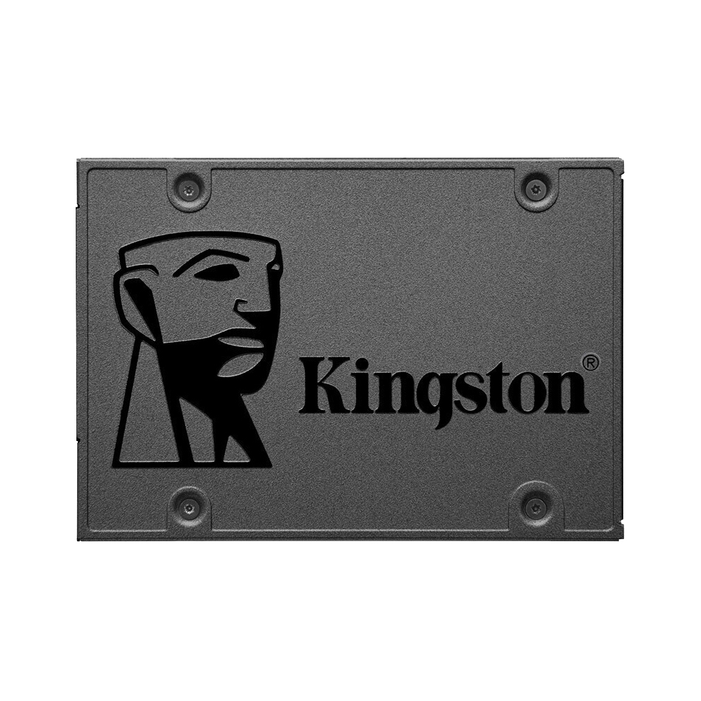 Kingston A400 SSD Hard Disk 120GB 240GB 480GB SATA3 SSD 120 gb 2.5 Solid State Drive Memory Card Hard Drive Hd SSD For Laptop