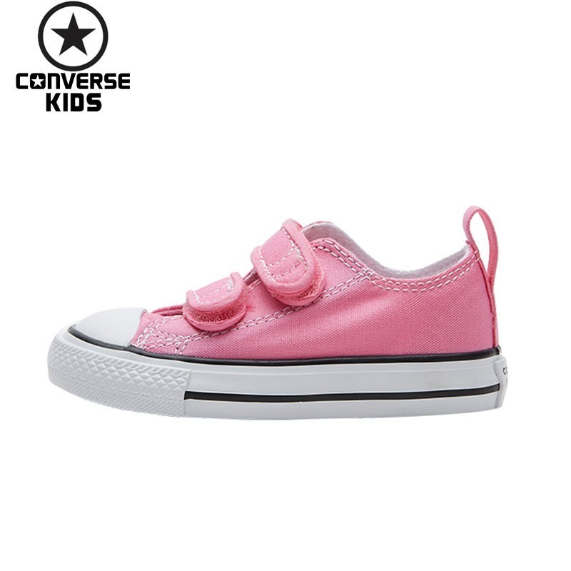CONVERSE All Star Low Help Magic Subsidies Canvas Breathable Shoes For Men And Women Baby 7V603C7 V6S02C 7V653C