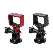 Metal Extension Stand Holder with Tripod Adapter Camera Fixed Mount for Gopro DJI Osmo Pocket Handheld Gimbal Accessories
