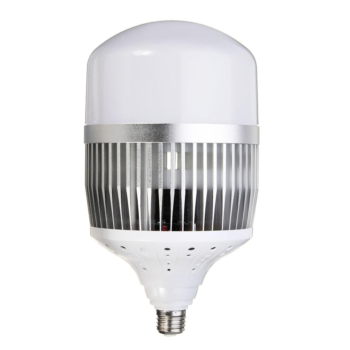 Ampoule de lumière LED blanche Pure blanche chaude de suffisance E27 200 W 20000LM SMD3030 pour le AC85-265V d'industrie d'usine
