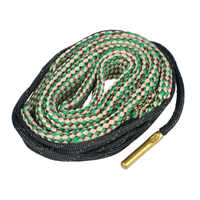 Do czyszczenia pistoletów Sling Bore Snake 7.62mm GREENBASE.308. 30. 30-06 Cal AK do czyszczenia karabinu strzelanie polowanie akcesoria 24015