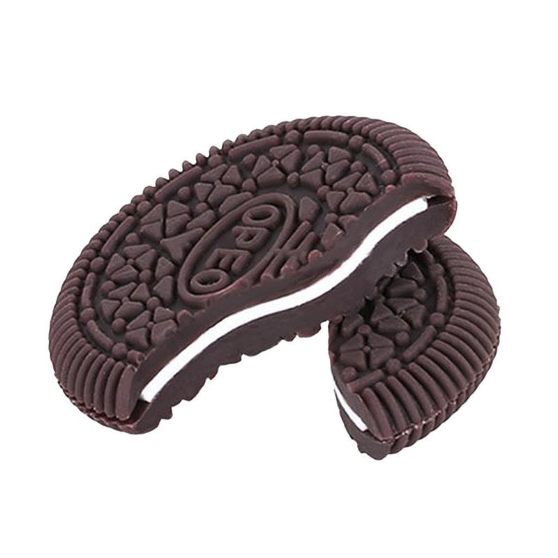 Kids Magic Biscuit  OREO Cookies Magic Tricks Accessory Close Up Gmmick Props Easy Magic Show for Children Learning toy close-up