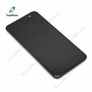 """Image 4 - 5.2 """"Với Khung Cho HTC U Chơi Màn Hình Hiển Thị LCD + Tặng Bộ Số Hóa Cảm Ứng Cho HTC U Play U 2u LCD Giá Rẻ vận Chuyển"""