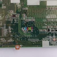 w mainboard 784331-501 784331-001 784331-601 DAY31AMB6C0 w 850m / 4GB i5-4210U עבור Envy HP 15-K Series Notebook PC לוח אם Mainboard (5)