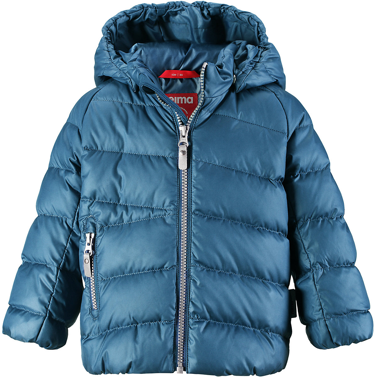 REIMA Jackets & Coats 8689397 for boys and girls baby clothing winter warm boy girl jacket Polyester icebear 2018 fashion winter jacket men s brand clothing jacket high quality thick warm men winter coat down jacket 17md811