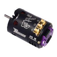 SURPASS HOBBY 540 V3 Sensored Brushless Motor 10.5T Spec for 1: 10 RC Crawler Car Accessory