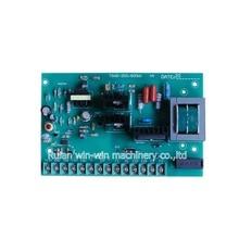 2pcs passive components single-sided pcb TSWG-200 / 800w board panel DC 180-245V