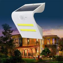 LED Solar Energy Lamp Outdoor Induction Wall Lamp Courtyard Villa Lawn Decorative Lamp Projection Lamp цена