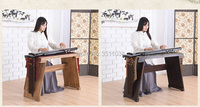 zither and Guqin tables and benches can be dismantled to imitate the ancient Ming and Qing Dynasties calligraphy tea table