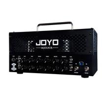 цены JOYO JMA-15 Mjolnir  Amplifier 15W Dual-channel Head for  Metal Sounds Electronic Guitar Amp speaker instruments Free shipping
