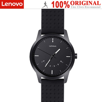 Lenovo Watch 9 Bluetooth Smartwatch Fitness Tracker 240 Days Standby Support iOS Android Sleep Monitor Smart Watch