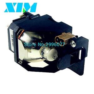 Image 5 - חדש ET LAB50 החלפת מנורת מקרן עם דיור עבור Panasonic PT LB50EA PT LB50NTEA PT LB50SE PT LB50SU, PT LB50U, PT LB51