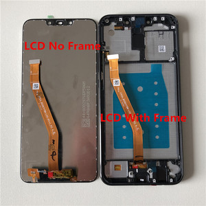 """Image 5 - 6.3"""" Original Frame M&Sen For Huawei Mate 20 Lite LCD Screen Display+Touch Panel Digitizer For Huawei Mate 20Lite Assembly Lcd"""