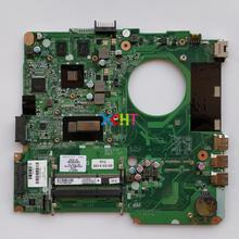 756195-501 756195-001 740M/2GB i5-4200U DA0U82MB6D0 for HP Pavilion 14-N231TX 14-N Series NoteBook PC Laptop Motherboard Tested все цены