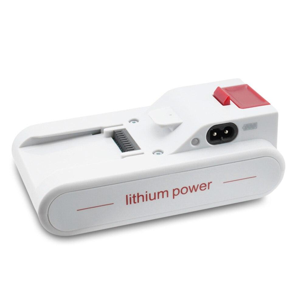 JIMMY T-DC38H Batterie Boîte De Rangement pour JIMMY JV51 Aspirateur De Poche Sans Fil Forte Aspiration Aspirateur
