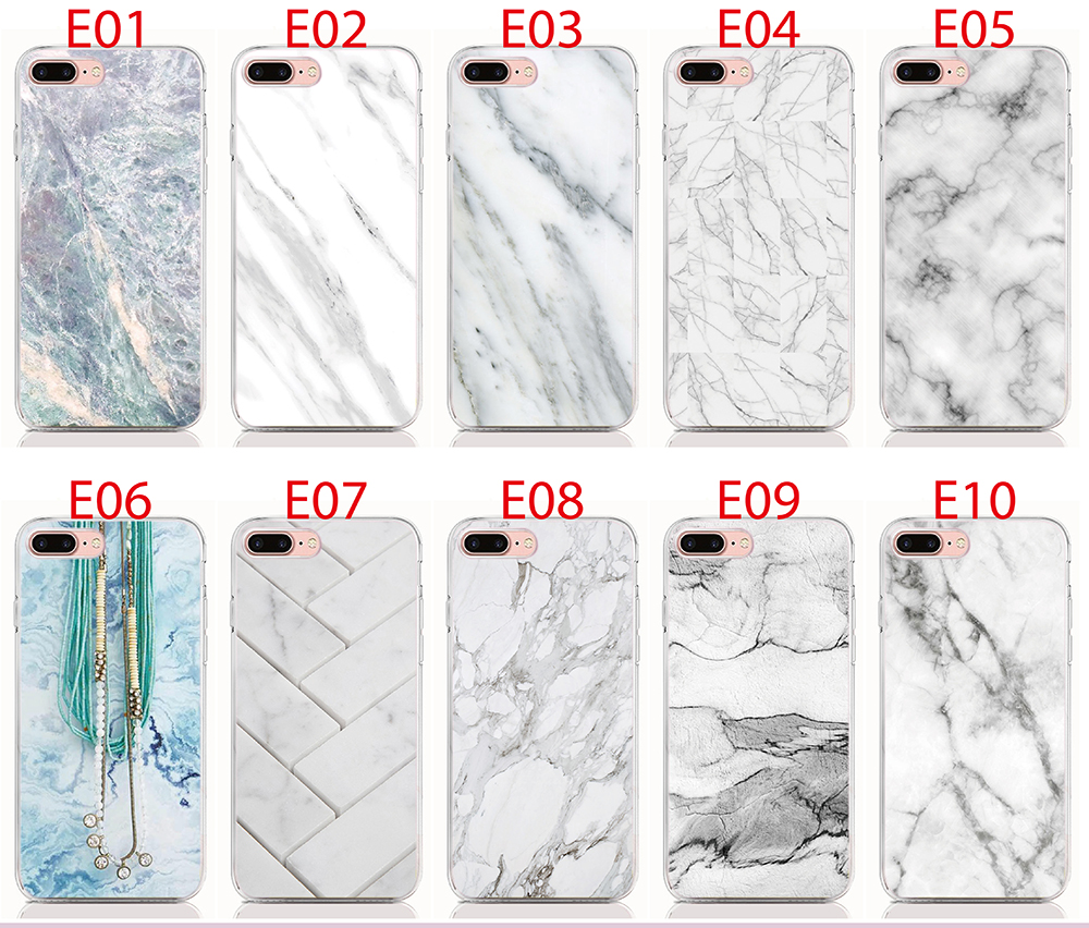 hot sales 8319b 2d966 US $3.38 11% OFF|For Google Pixel 2 XL 2 XL Pixel Soft Tpu Silicone Case  Print Marble Back Cover Protective Phone Cases-in Half-wrapped Case from ...