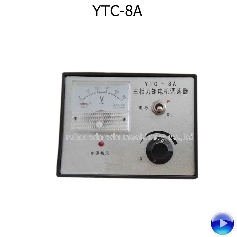 Gravure Printing Machine Accessories Ljky-3 Three-phase Torque Motor Circuit Board Controller Torque Board Evident Effect Air Conditioner Parts Home Appliance Parts