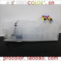 Empty Long refillable inkjet cartridge LC3019XL LC3017 LC3019 for BROTHER MFCJ5330DW MFCJ6530DW MFCJ6730DW MFCJ6930DW Printer