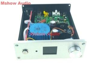 Image 2 - Finished ES9038Q2M ES9038 Q2M HIFI DAC Decoder Digital to analog Audio Amanero USB support DSD512 DSD 512